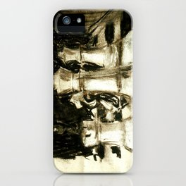 Chess iPhone Case