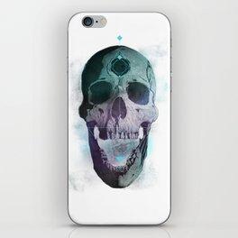 Ājňā - The Summoning iPhone Skin