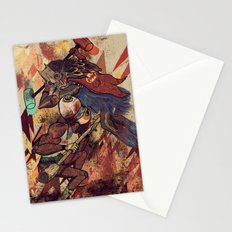 Pancanacerta Stationery Cards