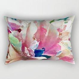 Tropical Dreams Rectangular Pillow