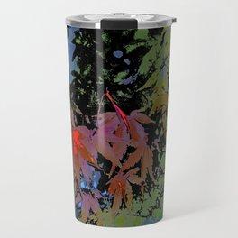Abstract 101 Travel Mug