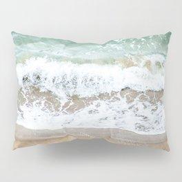 Beachy Pillow Sham