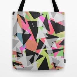 PatternXF01 Tote Bag