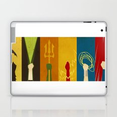 Justice Laptop & iPad Skin