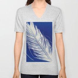 Klein Palm Tree Unisex V-Neck