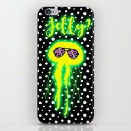 Jelly? iPhone Skin