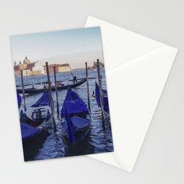 Venice, Italy Stationery Cards