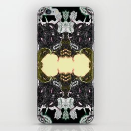 Lace Wing iPhone Skin