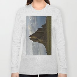 Shiprock, New Mexico. Long Sleeve T-shirt