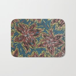 Native Points of Perception Bath Mat