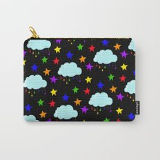 I wish it could rain colors Carry-All Pouch