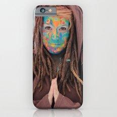 One of the Rainbow Warriors  iPhone 6s Slim Case
