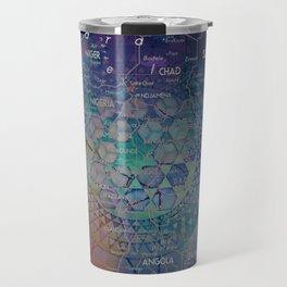 Dark Nexus Travel Mug