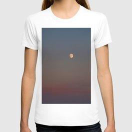 Sunset Moon T-shirt