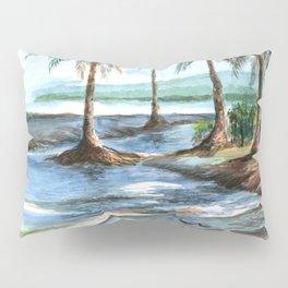 BEACH FLOW Pillow Sham