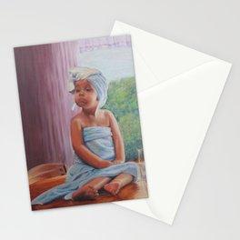 Nana's Spa Stationery Cards