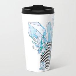 Outside the box (minerals) Travel Mug