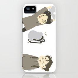 Geeno! Take #2 iPhone Case
