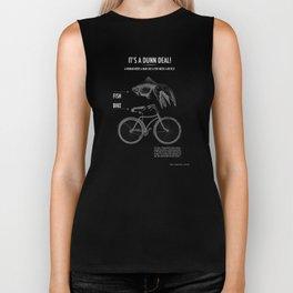 It's a Dunn Deal! Biker Tank