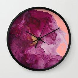 Just get Ready Wall Clock