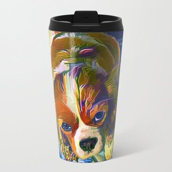 Take Me To Maui! Metal Travel Mug