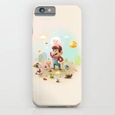 Too Super Mario Slim Case iPhone 6s
