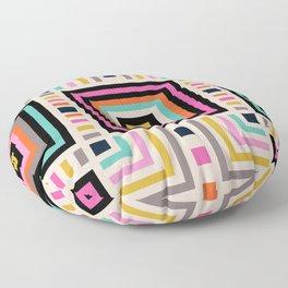 Sqewl2 Floor Pillow