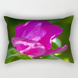 Unfold Rectangular Pillow