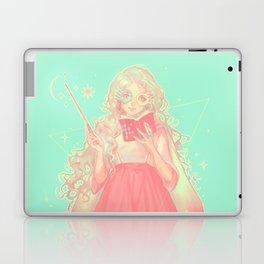 MEME 020 LUNA LOVEGOOD Laptop & iPad Skin