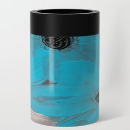 Moody Blues Can Cooler