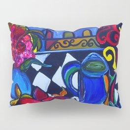 Santa Barbara  #society6 #decor #buyart Pillow Sham