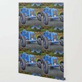 Frazer Nash racing Car Wallpaper