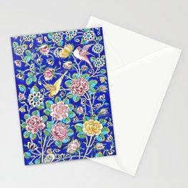 Birds Paradise Stationery Cards