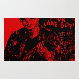 Lane boy Rug