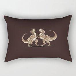 T-war Rectangular Pillow