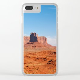 John Ford's Point Clear iPhone Case