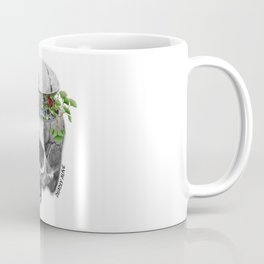 Deadly Alive Coffee Mug