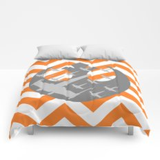 Star Wars Wraith Squadron and Chevrons Comforters