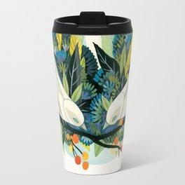 Avifauna Travel Mug