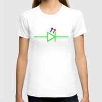 led zeppelin T-shirts featuring LED by EEShirts