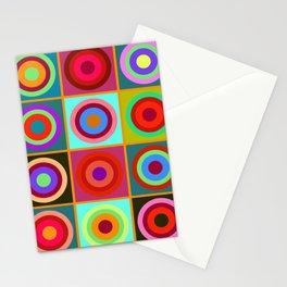 Kandinsky #20 Stationery Cards