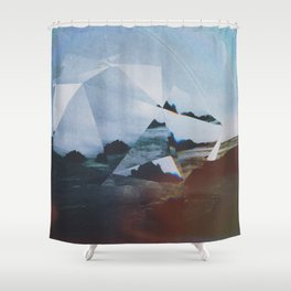 PFĖÏF Shower Curtain