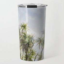 Cornish Palms Travel Mug