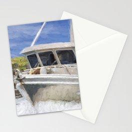 Fisherman's Prayer Stationery Cards