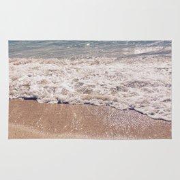 Ocean Layers Rug