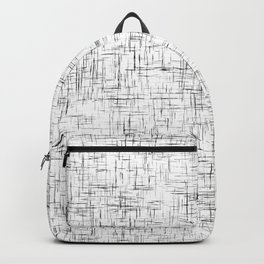 Ambient 77 in B&W 1 Backpack
