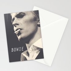 Bowie V Stationery Cards
