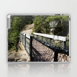 Fourth Bridge Laptop & iPad Skin