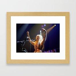 CocoRosie Framed Art Print