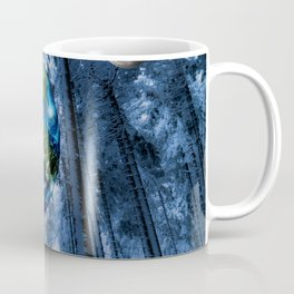 Earth Forest Coffee Mug